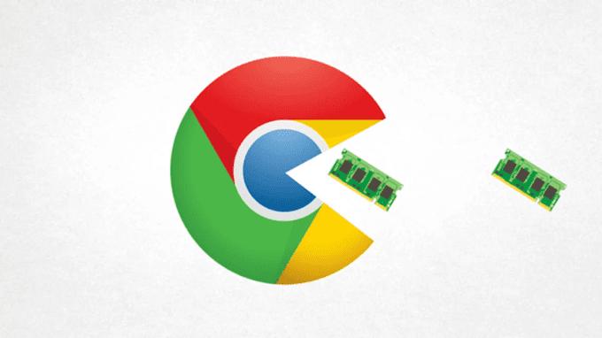 La culpa es de Google Chrome?