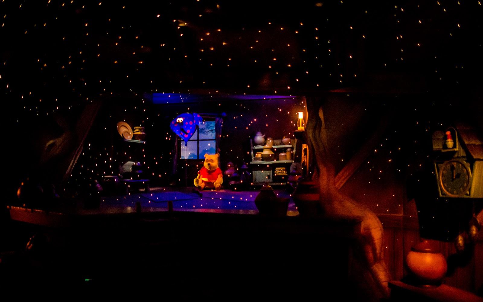 Disney Escape Room Uwgb