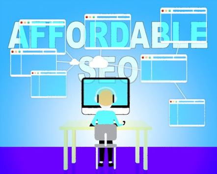 affordable seo for business