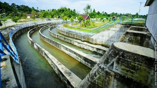 Bendung Baliase Di Resmikan Tahun 2021 Dan Beroperasi Akan Melalui Lima Kecamatan,Kabupaten Luwu Utara