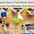 Learn how a Prominent Social Presence Can Elevate Your Business