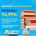 Pitimbu alcança excelente pontuação no resultado das avaliações do Integra Educação Paraíba Facebook WhatsApp Twitter Compartilhar