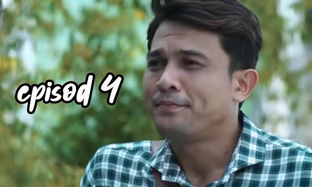 Drama Sabarlah Duhai Hati Episod 4 Full