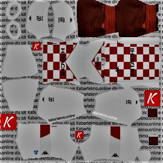 Velez Sarsfield 2020 GK 3rd Kits DLS 20