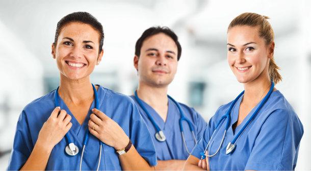 reduce stress in nursing