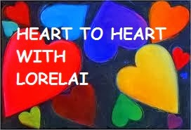 Heart to Heart with Lorelai