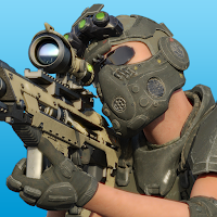 Sniper Shooter 3D: Best Shooting Game – FPS Mod Apk