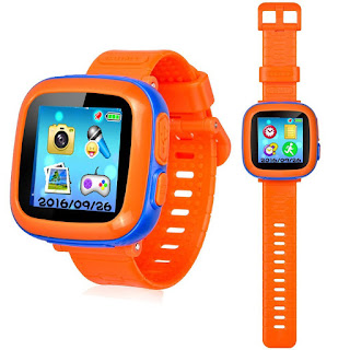 game smart watch for the kids