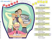 http://www.eltanquematematico.es/juegosparapensar5/juegosparapensar_5_p.html