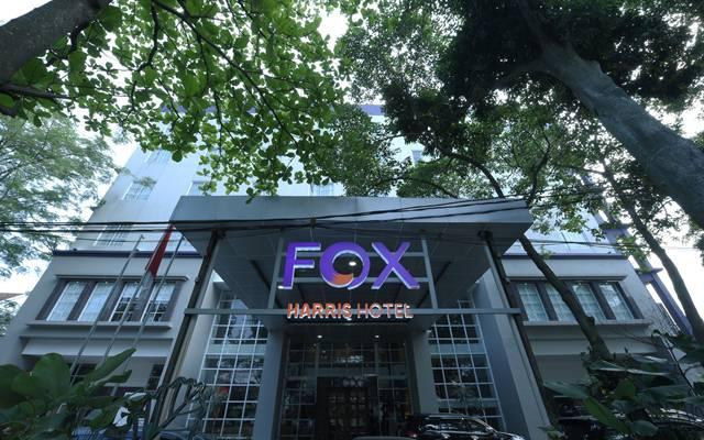 FOX Hotels Akan Segera Membuka Dua Hotel Di Indonesia Bagian Timur