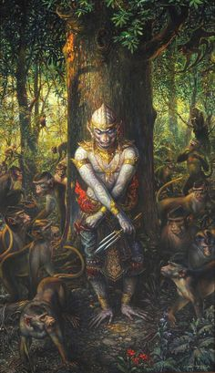 Hanuman-Ji-HD-Wallpaper-Image-For-Whatsapp-DP