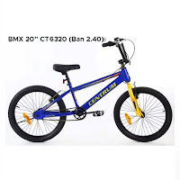 Sepeda BMX Centrum CT6320 Bike