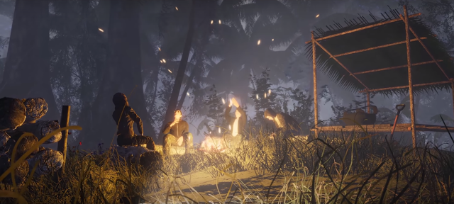Review Game PC Indonesia Terbaru 2020 Project D : Human Risen