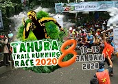 Tahura Trail Running Race • 2020
