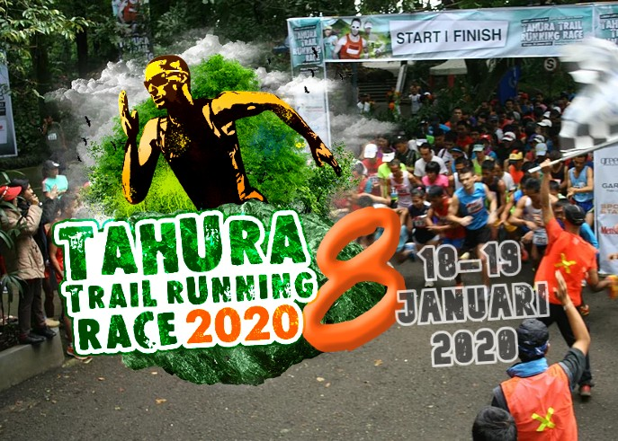 Tahura Trail Running Race • 2020