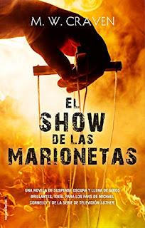 El show de las marionetas M.W. Craven