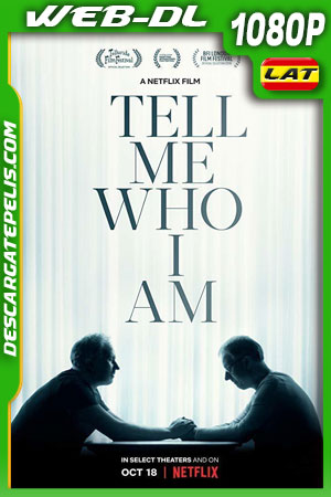 Dime quién soy (2019) 1080p WEB-DL Latino – Castellano – Ingles