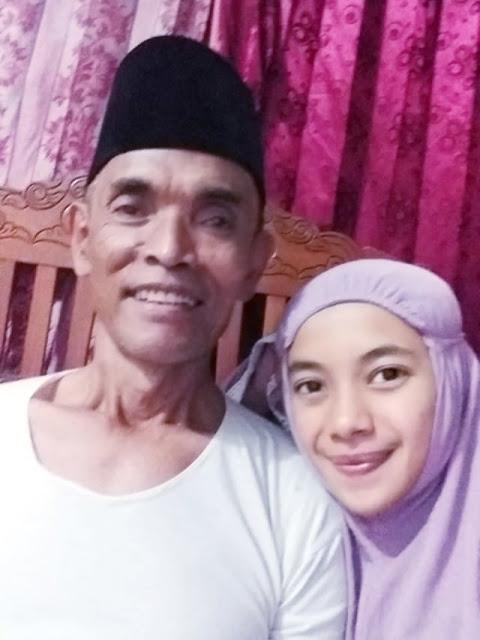 Kisah Cinta Ana Amalia, Dijodohkan dengan Pria Berusia 35 Tahun Lebih Tua, Sering Dicibir Begini Sama Tetangga