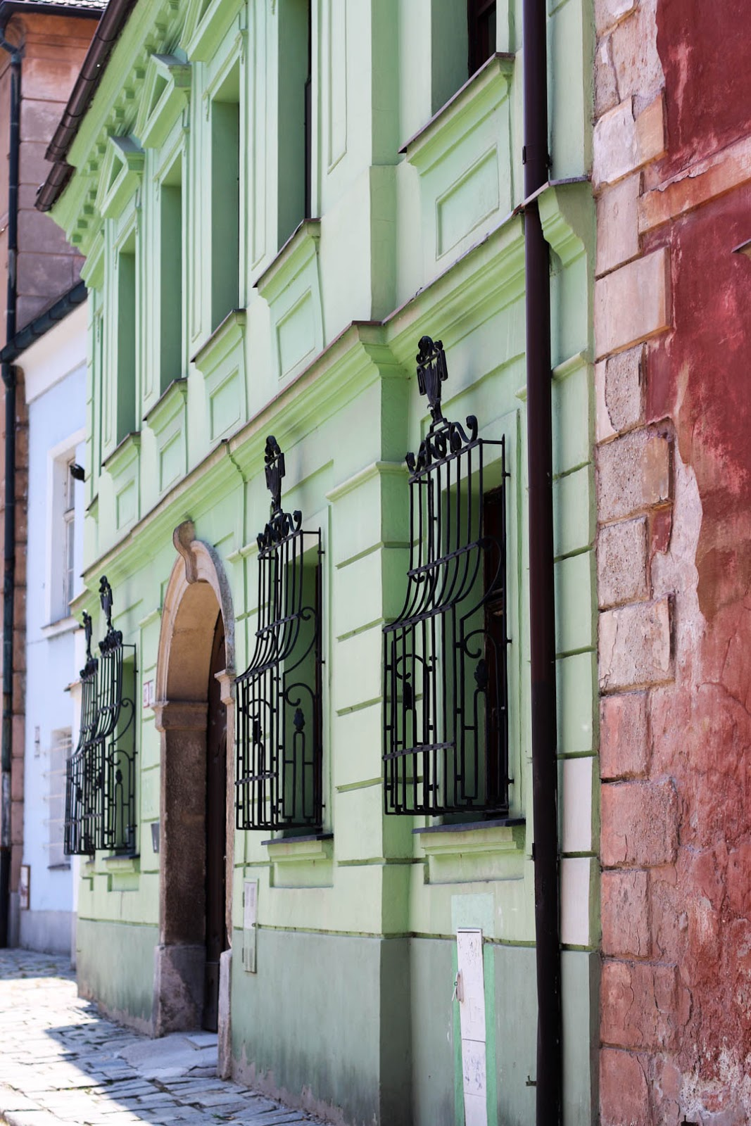 Wien, Vienna, Bratislava, Fleurcoquet