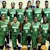 Nigeria's Senior National Women's Basketball Team Win Afrobasket 2017