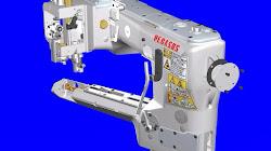 Tài liệu cấu trúc máy trần kê Pegasus FS700