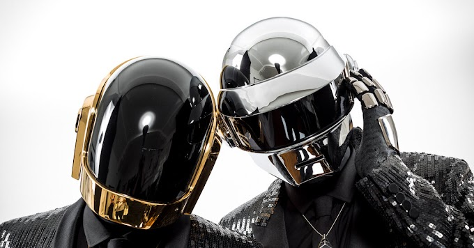 Οι Daft Punk ανακοίνωσαν τη διάλυσή τους