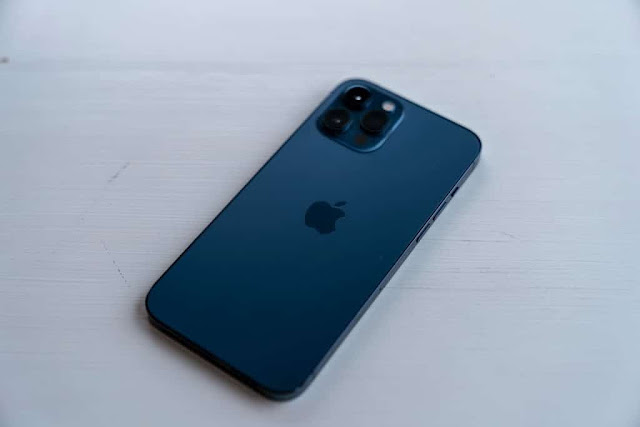 IPhone 12 and iPhone 12 Pro manufacturing cost price revealed