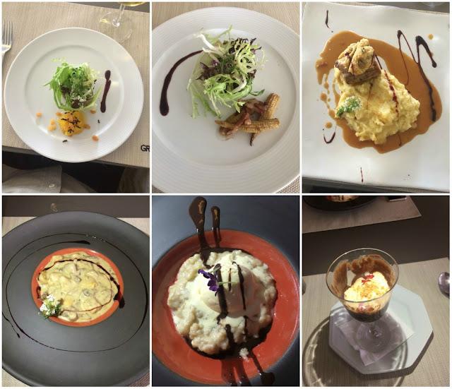 Onde comer em Campinas - Green House Gourmet (Indaiatuba)