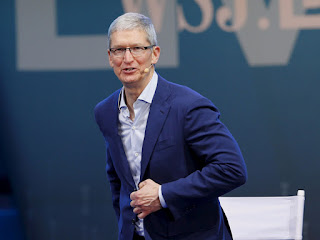 62193bf6c2b4679443efff03ceb09271 Tim cook have called the main disappointment of 2018 Apps