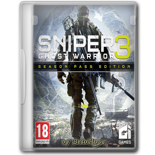 Sniper Ghost Warrior 3 Full Español