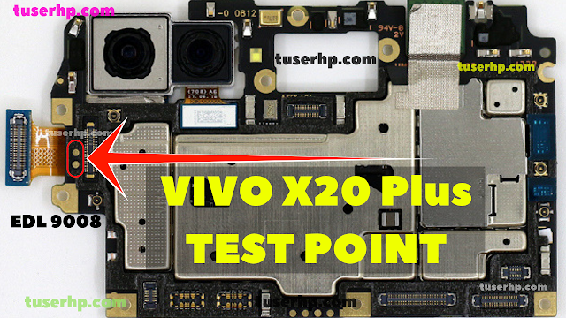 Vivo X20 Plus Edl Test Point - GSM-Forum