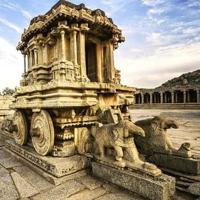 Big Medieval Temple Escape