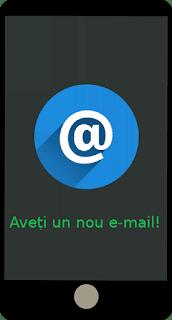 Configurare cont mail pe telefon cu Android