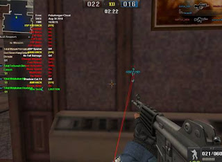 Link Download File Cheats Point Blank 29 Mar 2019
