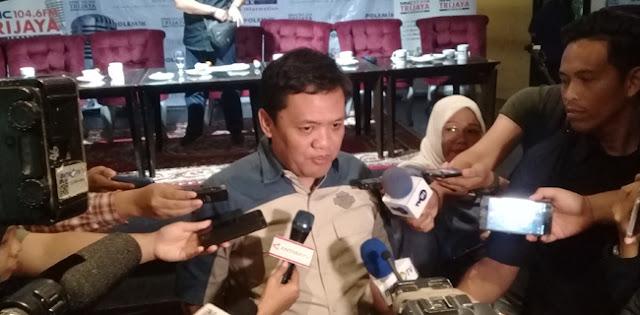 Gerindra Bantah Ikhlaskan Kursi Ketua MPR Untuk Dapatkan Posisi Menteri