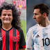 'Pior time do mundo', Íbis oferece contrato a Messi e viraliza nas redes sociais