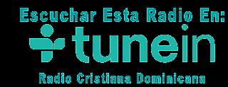 Escuchar Radio Cristiana Dominicana En Vivo