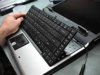 7 Tips Utama Merawat Laptop
