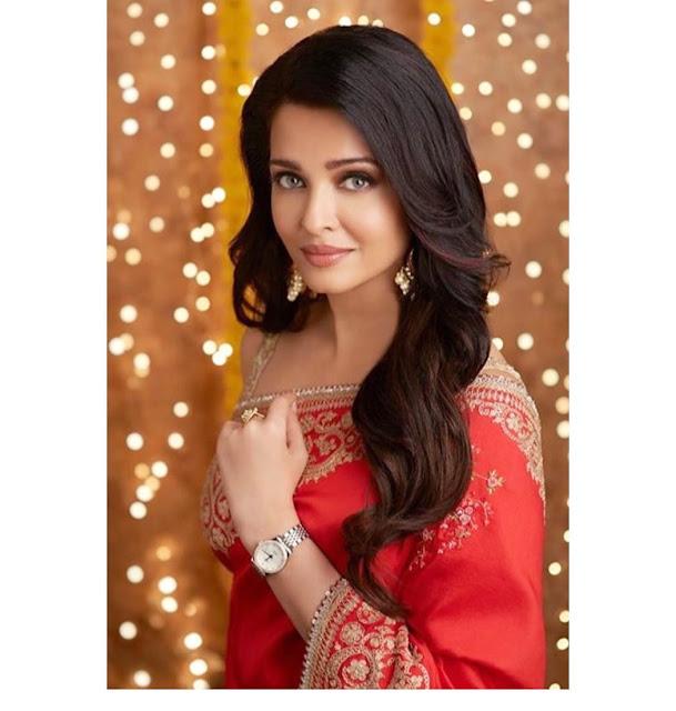 Aishwarya Rai Bachchan (Actress) Wiki, Age, Height, Boyfriend, Family and More
