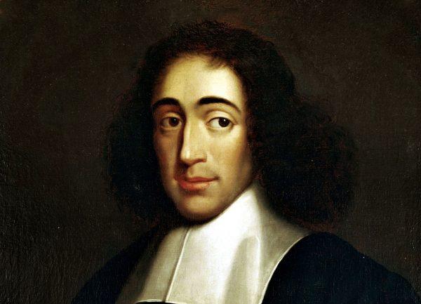 La libertad de pensamiento | por Baruch Spinoza