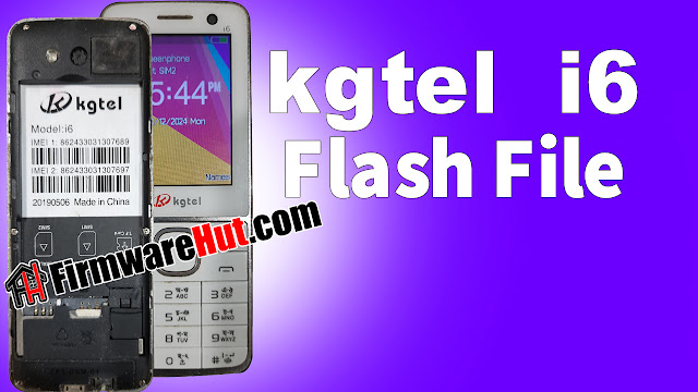 kgtel-i6-Flash-File-without-password