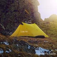 Купить треккинговую палатку 3F UL GEAR