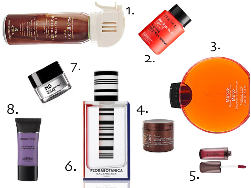 7222cfdae4 My Sephora Beauty Obsessions - High on Fashion