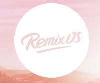 remix os menjalankan android di pc tanpa emulator