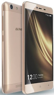 Gionee M5 Mini PICTURE