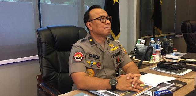 Polisi Dalami Dugaan Penculikan Buzzer Jokowi Ninoy Karundeng