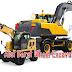 Fungsi Alat Berat Wheel Excavator oleh - excavatorminidoosan.xyz
