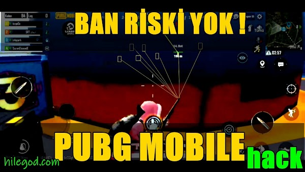 Pubg Mobile Hile & Hack 2021 SameerArora Ban Yok Guncel