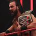Cobertura: WWE RAW 04/05/20 - Glasgow Kiss to send a mensage