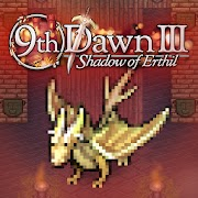Game 9th Dawn III RPG MOD Unlimited Money/ Items/ Points